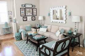 Turquoise Living Room Coastal Living Room Breezy Designs Lovely Living Rooms