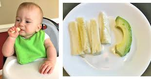 baby led weaning what it is and how to