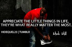 Meek Mill Quotes Delectable Rapper Meek Mill Quotes Sayings Appreciate Life New Hip Hop
