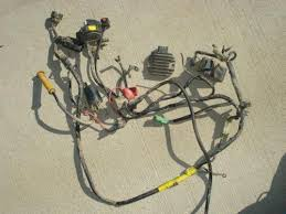 400ex starter atv parts 400ex wiring harness