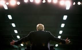 Списанная проблема Экономика Газета РБК Дональд Трамп Фото scott olson getty images