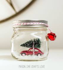 Decorating Ideas With Mason Jars Mason Jar Christmas Decorating Ideas Mason Jar Christmas 28