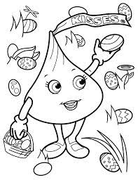 Small Picture hershey kiss coloring pages Google Search Carnival ideas