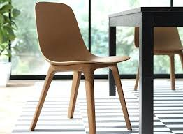 dining room chairs ikea chair brown dining room table chairs ikea