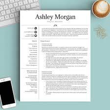 Pretty Resume Templates Cool pretty resume templates Forevernowcenterus