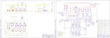Учебные проекты котельных котельные агрегаты курсовые и  Дипломный проект Выбор источника теплоснабжения АО РСК МиГ