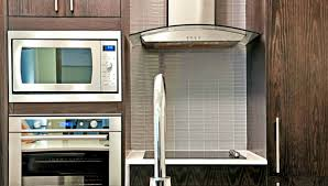 how to clean stove hood filters easy