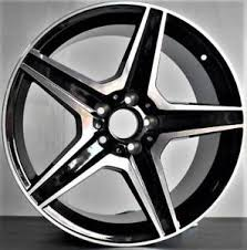 5x112 Bolt Pattern Best 48x48 Buy Or Sell Used Or New Car Parts Tires Rims In Oshawa