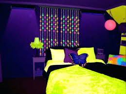 Black Light Party Supplies Black Light Room Ideas Party Supplies Bedroom  How Many Lights Do I