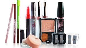 10 maybelline best makeup brands