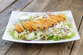 asian en salad is the perfect 20 minute meal on a busy night get the