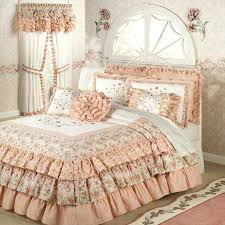 Lush Decor Belle Bedding Lush Decor Belle Bedding Piece Queen White Ruffle Full Size Of 100 58
