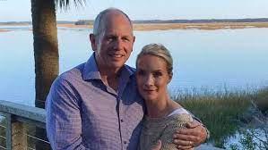 Peter McMahon, Dana Perino's Husband: 5 Fast Facts | Heavy.com