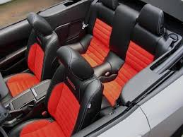 katzkin leather interior