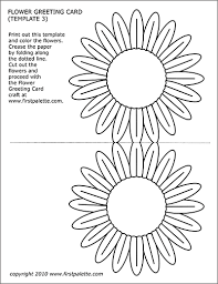 New year's eve or halloween. Printable Greeting Cards Envelopes Free Printable Templates Coloring Pages Firstpalette Com