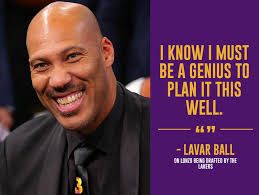 Lavar Ball Quotes Cool Ranking LaVar Ball's Most Outrageous Quotes CBSSports