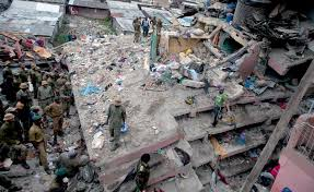 Image result for Building collapses in Kenyan capital, 15 missing