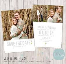 Save The Date Cards Template Save The Date Card Template Aw007 Instant Download