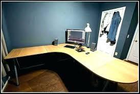 corner office furniture. Small Corner Office Desk Glass Top . Furniture ,