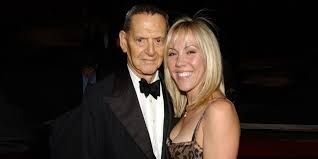 Heather Randall, Wife of Tony Randall: The Marie Claire Interview