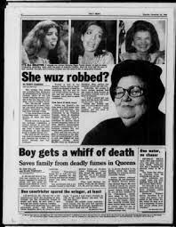 Daily News from New York, New York on November 22, 1986 · 44