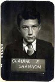 Shannon Centennial Symposium