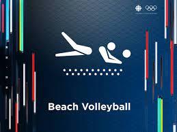 Prime Video: Tokyo 2020 - Beach Volleyball
