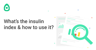 Whats The Insulin Index How To Use It Nutrita