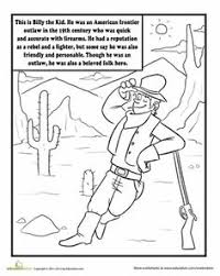 527f5d08adf14ac5e378b43dbd0ef8b1 cowboy and cowgirl billy the kids johnny appleseed coloring page coloring, worksheet and grades on 12 years a slave movie worksheet