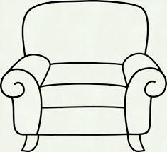 chairs clipart black and white.  Black Chair Furniture Clipart Black And White Pencil In Color Dining Table With  To Chairs I