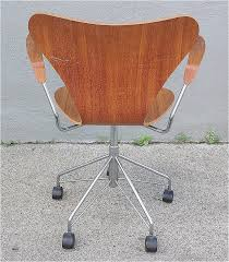 wood and leather office chair photo swivel and toddler chair awesome wood and leather swivel desk