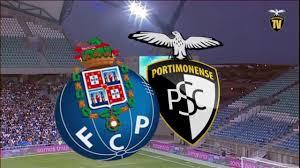 Resultado de imagem para Porto - Portimonense