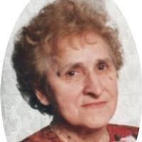 Obituary | Audrey Harper | Marsden Mclaughlin Funeral Home