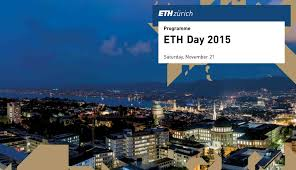 eth day awards for outstanding mtec lecturer and phd theses  each year eth zurich s students association vseth awards the golden owl for particularly dedicated and excellent teaching to one lecturer per department
