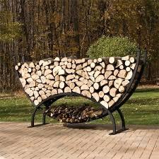 outdoor wood rack outdoor wooden bakers rack