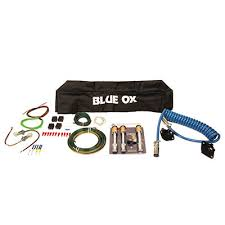 blueox com 6 Wire Trailer Wiring Diagram Blue Ox 7 Pin To 6 Pin Wiring Diagram #30