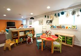 Perfect Basement Ideas For Kids Area Toy Room Play Space Family To Decorating