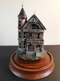 Legends Queen Anne Pierce Tower | Legends Sculptures | RDMS Store