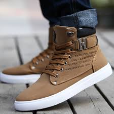 Hot 2019 Spring <b>Autumn</b> Lace Up <b>Men's Canvas Shoes</b> Big Size ...