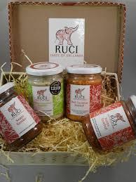 ruci taste of sri lanka l gift set