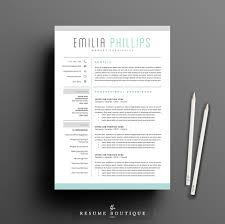 Creative Resume 24 Creative Resume Templates You Won't Believe Are Microsoft Word 7