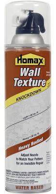 homax 4065 aerosol knockdown spray wall
