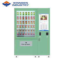 Refrigerated Vending Machines For Sandwiches Amazing China Refrigerated Salad Sandwich Bread Vending Machine With 48 Inch