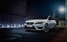 Seat Leon Cupra Revealed Ahead Of Geneva Debut - Cars.co.za