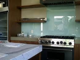 Modern Kitchen Backsplash Glass Tile Design Ideas Openrust Modern