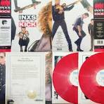 Kick [30th Anniversary Half-Speed Mastered Red Vinyl]