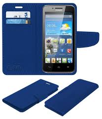 Huawei Ascend Y511 Flip Cover by ACM ...