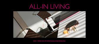 All In Living Introduceert Kantoorinterieurs Die Aanvoelen Als Thuis