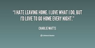 Leaving Home Quotes Mesmerizing Departure Quotes On QuotesTopics