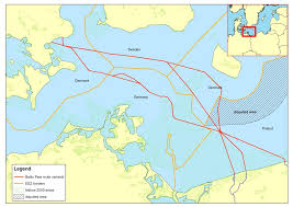 When completed in october 2022, it will transport natural gas from the north sea to poland via denmark. 2